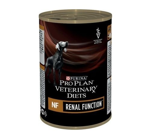 Purina Pro Plan Veterinary Diets NF Renal Function 400gr