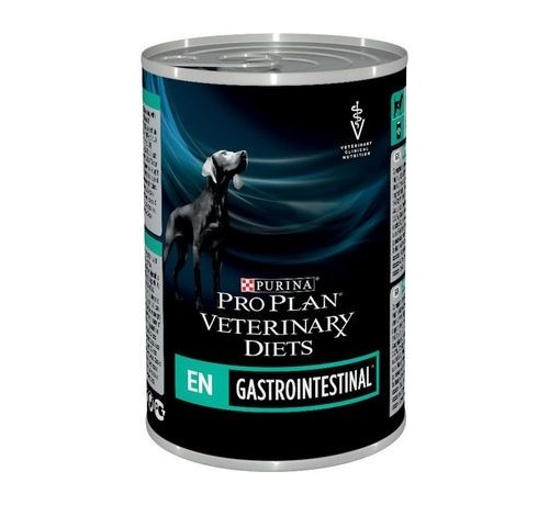 Purina Pro Plan Veterinary Diets EN Gastrointestinal 400gr