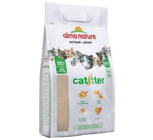 Lettiera Vegetale Almo Nature Cat Litter da 1.1Lb/500g
