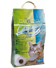 Lettiera Cat&Rina da 12 Lt