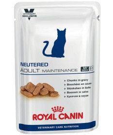 Royal Canin Veterinary Care Neutered Adult Maintenance Busta 100g