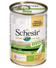 Schesir Bio Cane Adult da 400g