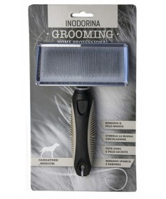 Inodorina Grooming Home Professional Cardatore Medium