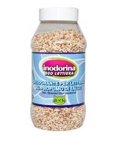 Inodorina Deo Lettiera Deodotante da 1000 ml