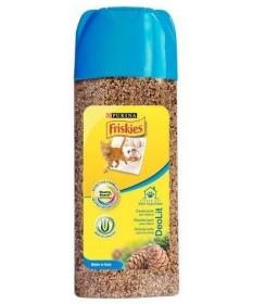 Purina Friskies DeoLit Deodorante per Lettiera da 600 ml