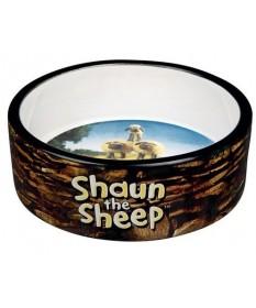 Trixie Shaun the Sheep Ciotola in cermanica da 0,3 l