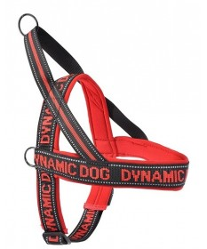 Camon Dynamic Dog Pettorina per Cani 35 cm