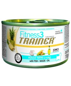 Trainer Fitness 3 per Cane Adult Mini da 150 gr