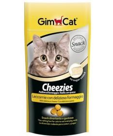 Gimcat Cheezies Snack per Gatto da 50 g