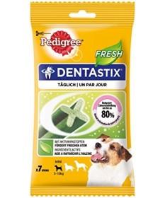 Pedigree Dentastix Fresh per Cane Mini 7pz da 110gr