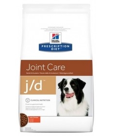Hill's Prediction Diet j/d per Cane con Pollo da 12kg