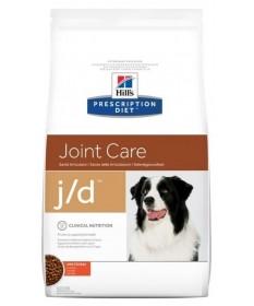 Hill's Prediction Diet j/d per Cane con Pollo da 12kg