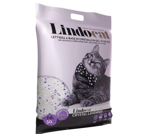 Lindocat Crystal Lavender 5 Lt