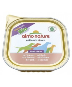 Almo Nature Daily Menu Bio per Cane da 300 g