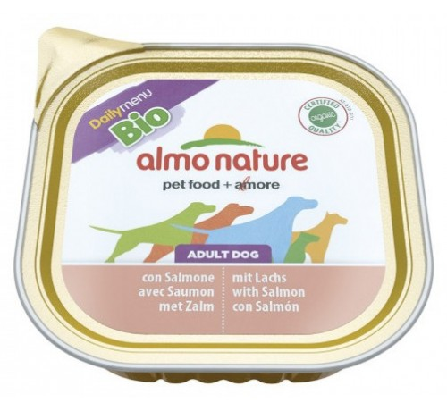 Almo Nature Cane Daily Bio Menu 300 g