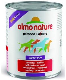 Almo Nature Daily Menu per Cane Adult da 800 gr