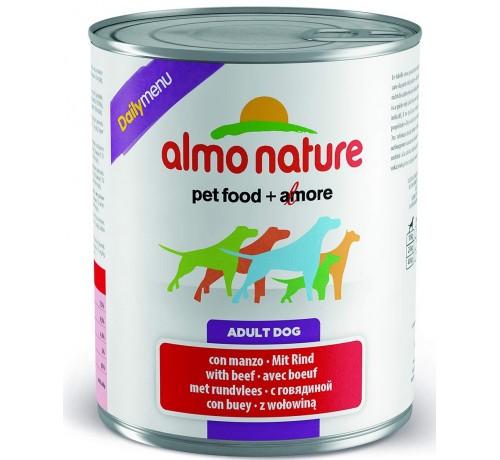 Almo Nature Cane Daily Menù 800 gr