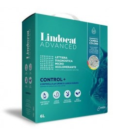 Lindocat Advanced Control + da 6 LT