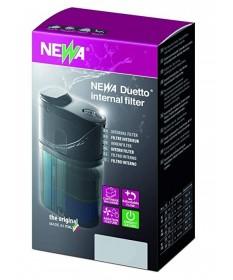 Newa Duetto internal filter DJ 100 filtro per acquario