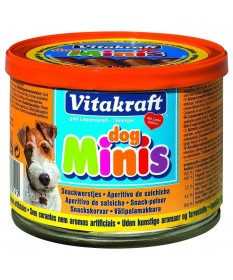 VITAKRAFT DOG MINIS WURSTEL 200g