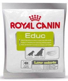 Royal Canin Educ Snack per Cane Puppy & Adult da 50 gr