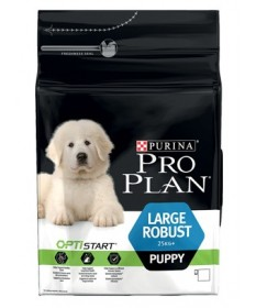 Purina Pro Plan Optistart per Cane Puppy Large Robust da 3kg
