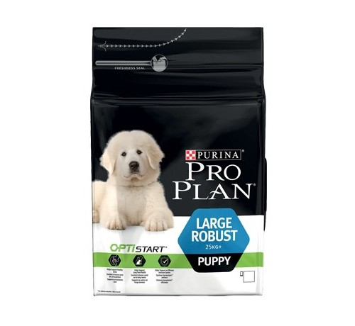 Pro Plan Large Puppy Robust Optistart 3kg