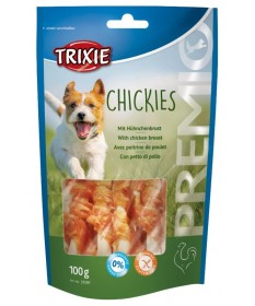Trixie CHICKIES per Cane 100 GR
