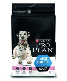 Purina Pro Plan Optiderma per Cane Adult Large Athletic da 14kg