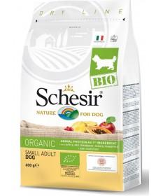 Schesir Bio per Cane Puppy Medium e Large da 2,5 Kg