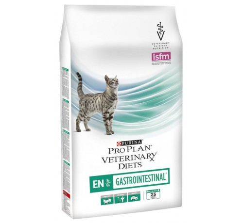 Purina Veterinary Gatto Diets EN - Gastrointestinal 1,5kg