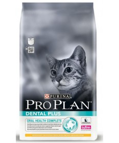Pro Plan Dental Plus per Gatto da 400gr