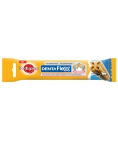 Pedigree Dentaflex Snack per Cane Medium da 80 gr