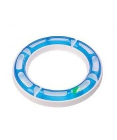 Imac Flash Cat Toy Gioco Tunnel