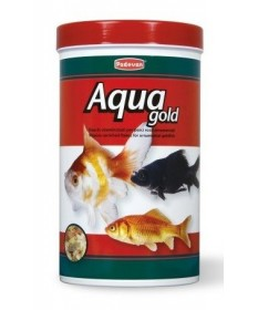 Padovan Aqua Gold 250ml
