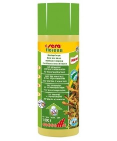 Sera Florena Fertilizzante per Piante 250ml