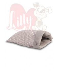 Lilly Sacco Cache 30x25x50