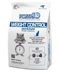 Forza10 Weight Control per Gatto da 454 gr