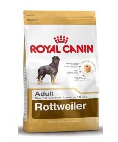 Royal Canin per Cane Adult Rottweiler da 12 kg scadenza il 04-2019