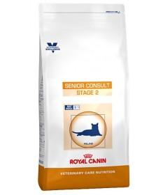 Royal Canin Cat Diet Senior Consult Stage 2 da 1,5 Kg