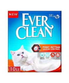 Ever Clean Fast Acting Odour Control da 10 lt