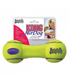 Kong Air Squeaker Dumbell L
