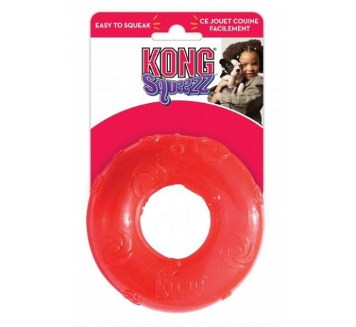 Kong Squeez Ring M