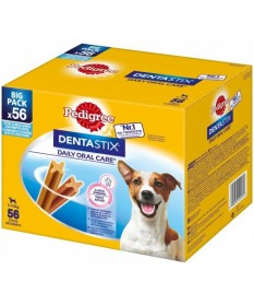 Pedigree - Dentastix Small Confezione da 56 Sticks