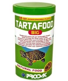 Prodac Tartafood Big per Tartarughe Acquatiche da 1,2 lt/150 gr