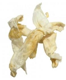 Croci Niki Natural Barf con Orecchie di Coniglio senza Pelo 5 pz da 50 gr