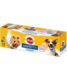 Pedigree Dentastix Advanced per Cani Small (5-10 Kg) da 40 gr