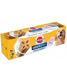 Pedigree Dentastix Advanced per Cani Large (+25kg) da 120 gr