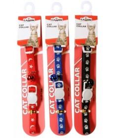 Camon Happy Collare regolabile per Gatti