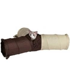 Trixie Tunnel 3 Vie Gioco per Gatti e cuccioli